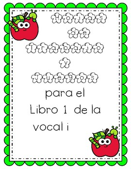 Las Vocales - Vocal i