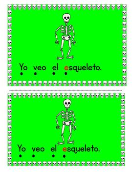Yo Veo Halloween