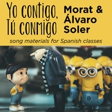 Yo contigo, Tú conmigo by Morat & Álvaro Soler
