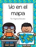 Yo en el mapa (Me On The Map SPANISH)