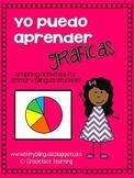 Yo puedo aprender gráficas - A Bilingual Introduction to G
