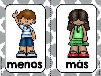 Yo puedo usar una cuadrícula para hallar 10 menos y 10 más – Spanish!
