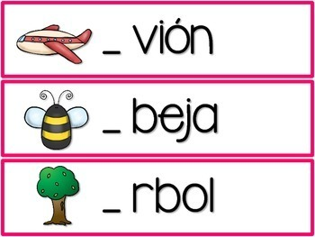 Yo sé las vocales – Super-Pack of Vowel Sounds in Spanish