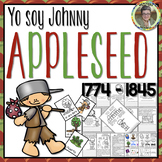 Yo soy Johnny Appleseed 1774 ¿Quién, qué, cuándo, dónde? Español