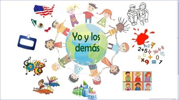 Yo y los demas - All about me and others 5
