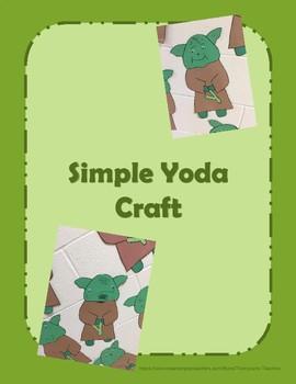 Yoda Craft