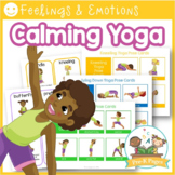 Yoga Books, Posters, and Cards