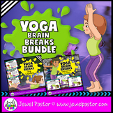 Yoga Brain Breaks BUNDLE
