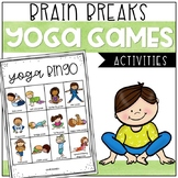 Yoga Brain Breaks