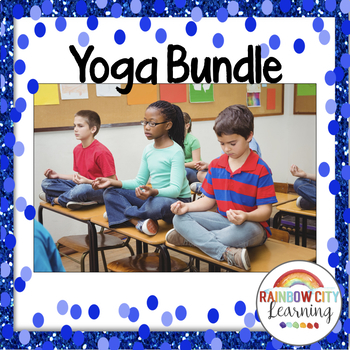 Distance Learning Yoga Bundle