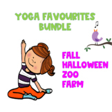Yoga Card Bundle