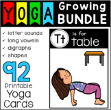 Yoga Cards BUNDLE