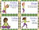Yoga Cards {Brain Break}