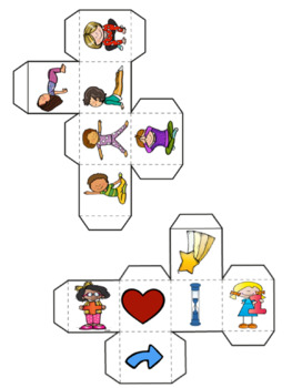 Yoga Cards For Kids: Yoga Sequences, Yoga Games, and Yoga Posters