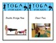Yoga Cards for Kids - Yoga in the Classroom, Mindfulness, Primary Classroom