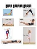 Yoga Choice Board
