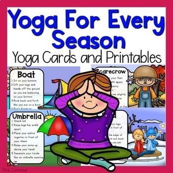Yoga For Every Season Bundle