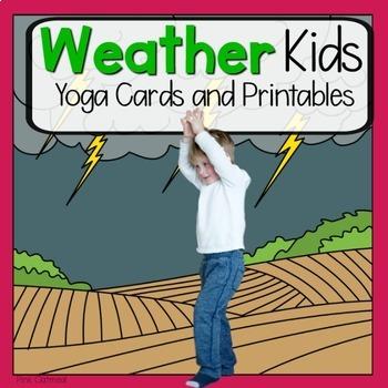 Yoga For Kids Bundle 2