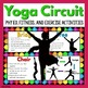 Yoga For The Classroom Pack