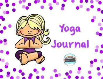 Yoga Journal and Brag Tags