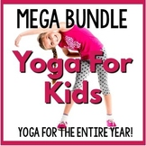 Yoga Mega Bundle