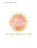 Yoga & Mindfulness Educator Toolkit