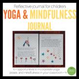 Yoga Mindfulness Journal