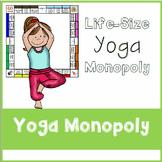 Yoga Monopoly