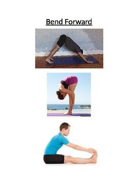 Yoga Movement Book
