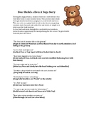 Yoga Story-Bear Builds a Den