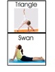 Yoga Stretches for the Whole Class
