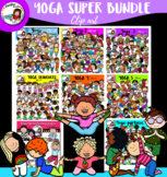 Yoga Super Bundle- 422 items!!