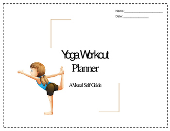 Yoga Workout Planning Guide