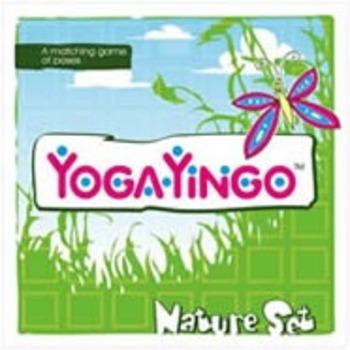 Yoga-Yingo - Nature Set