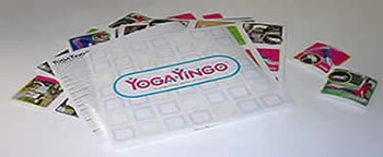 Yoga-Yingo - Classic Set