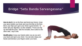 Yoga for Digestive Health and Bloat Reduction