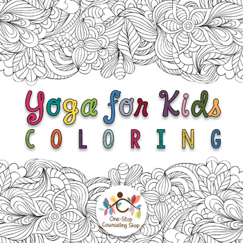 Mindful Coloring Worksheets Teaching Resources Tpt