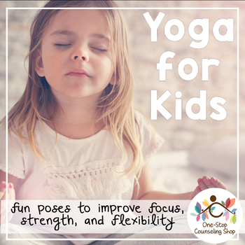 Yoga for Kids Posters