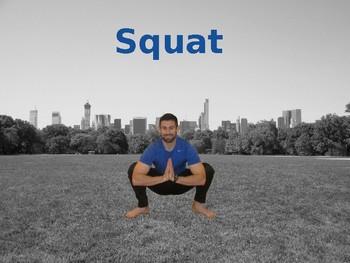 Yoga in Central Park