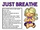 Yoga in the Classroom Starter Kit - Yoga Brain Breaks