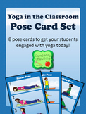 Yoga in the Classroom Starter Pack