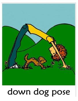 Yoganama: Children's yoga!