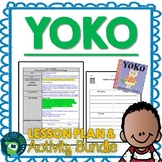 Yoko by Rosemary Wells Lesson Plan and Activities