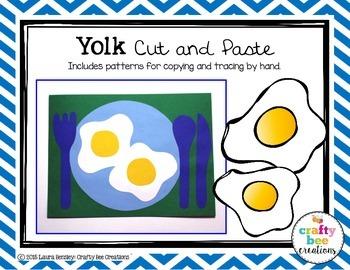 Yolk Craft