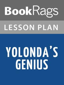Yolonda's Genius Lesson Plans