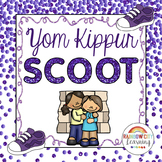 Yom Kippur SCOOT with Task Cards, Posters, Game and Mini Journal