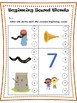 Yom Teruah Kindergarten Pack