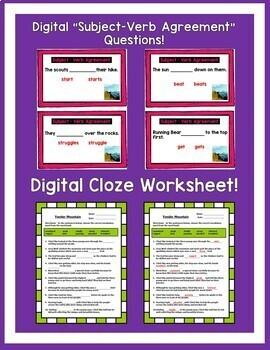 Yonder Mountain Journeys 3rd Grade Unit 3 Lesson 13 Google Drive Resource