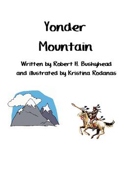 Yonder Mountain STAAR Stemmed Quiz
