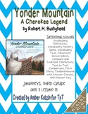 Yonder Mountain Supplemental Activities 3rd Grade Journeys: Unit 3, Lesson 13